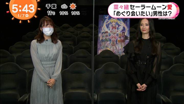 2021年01月07日藤本万梨乃の画像02枚目