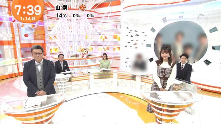 2021年01月14日藤本万梨乃の画像05枚目
