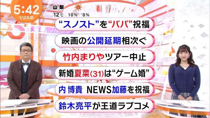2021年01月25日藤本万梨乃の画像04枚目