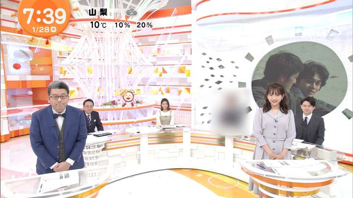 2021年01月28日藤本万梨乃の画像04枚目