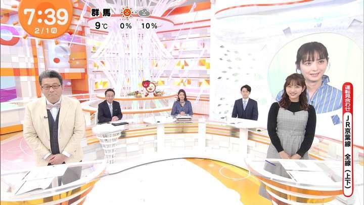 2021年02月01日藤本万梨乃の画像03枚目