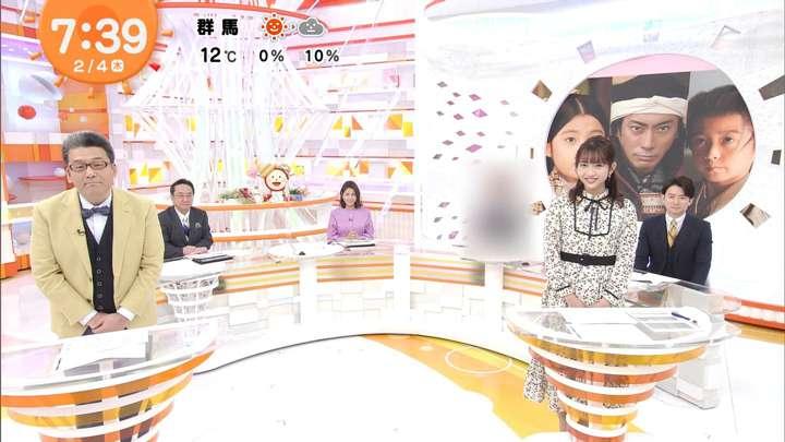 2021年02月04日藤本万梨乃の画像04枚目