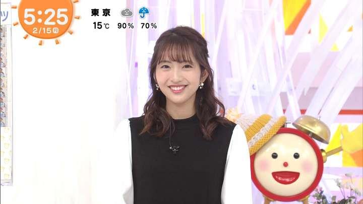 2021年02月15日藤本万梨乃の画像04枚目
