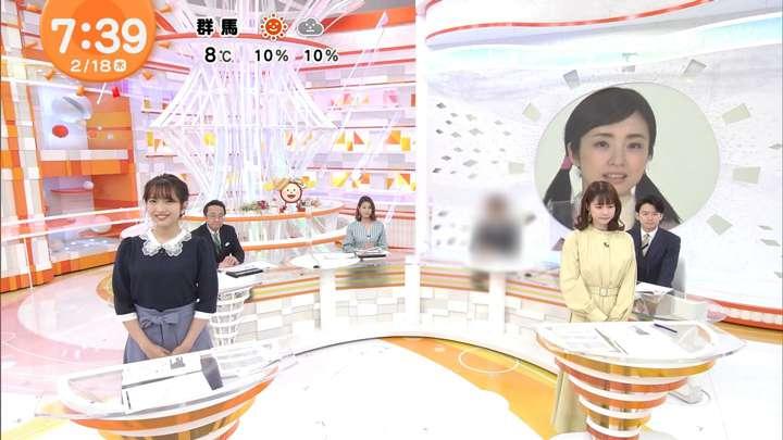 2021年02月18日藤本万梨乃の画像05枚目