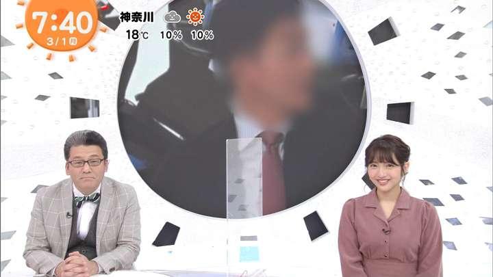 2021年03月01日藤本万梨乃の画像05枚目
