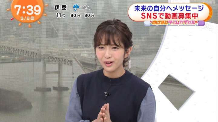 2021年03月08日藤本万梨乃の画像04枚目