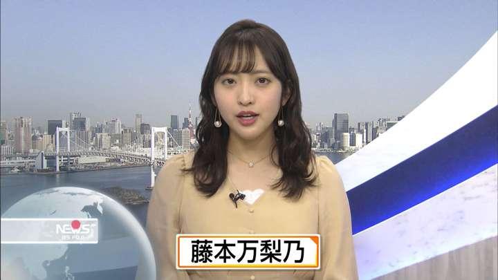 2021年03月11日藤本万梨乃の画像08枚目