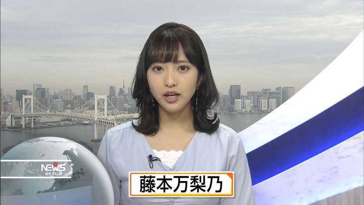 2021年03月16日藤本万梨乃の画像01枚目