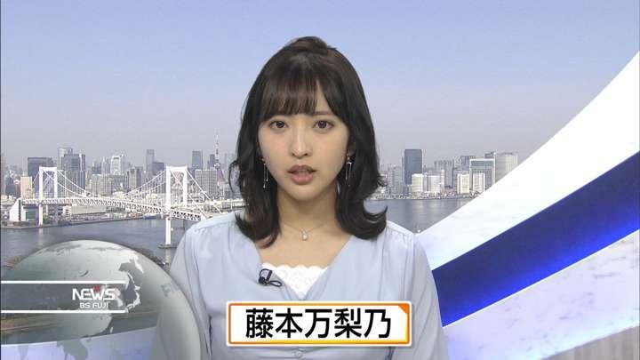 2021年03月16日藤本万梨乃の画像05枚目