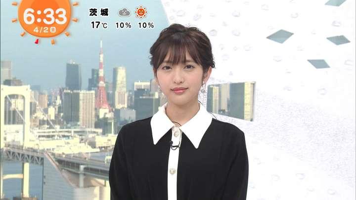 2021年04月02日藤本万梨乃の画像01枚目