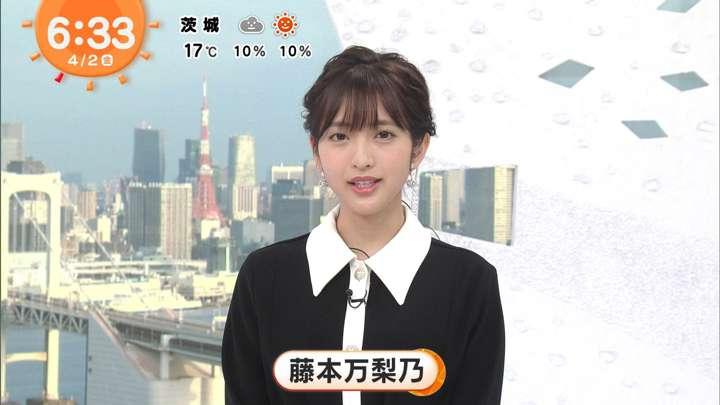 2021年04月02日藤本万梨乃の画像02枚目