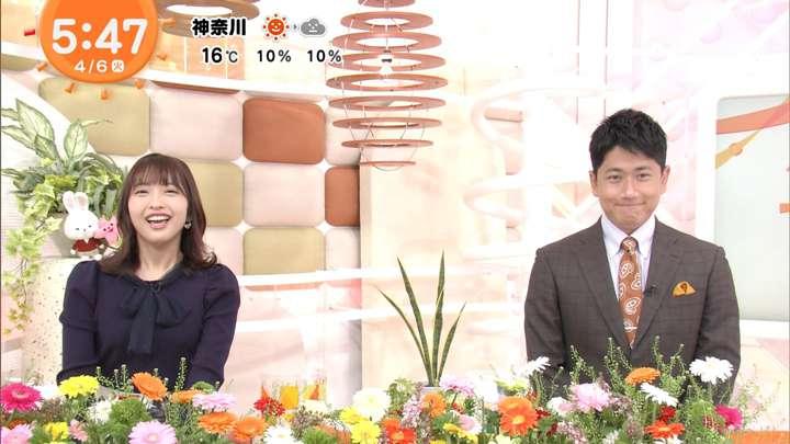 2021年04月06日藤本万梨乃の画像01枚目