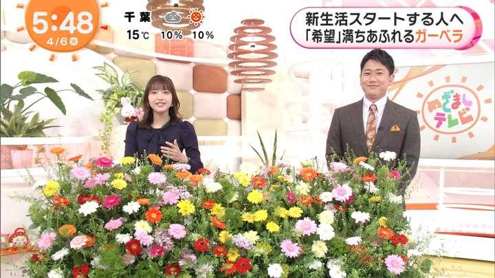 2021年04月06日藤本万梨乃の画像02枚目
