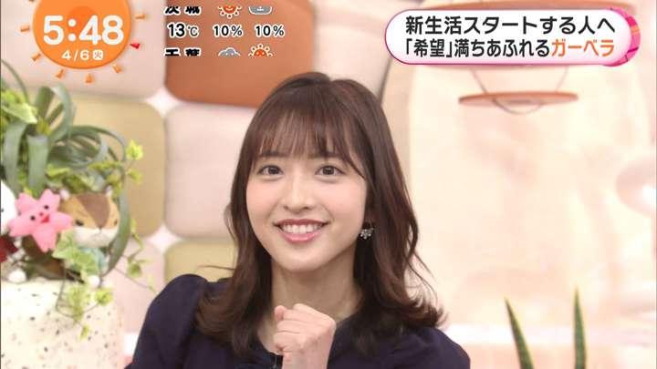 2021年04月06日藤本万梨乃の画像04枚目