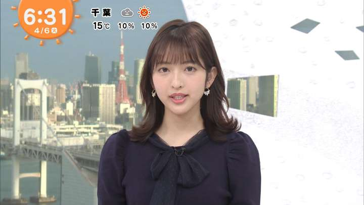 2021年04月06日藤本万梨乃の画像12枚目