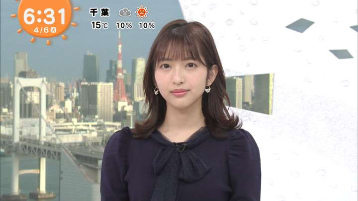 2021年04月06日藤本万梨乃の画像13枚目
