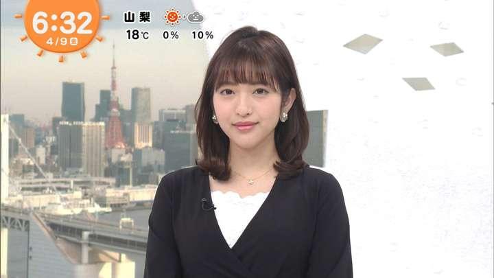 2021年04月09日藤本万梨乃の画像02枚目