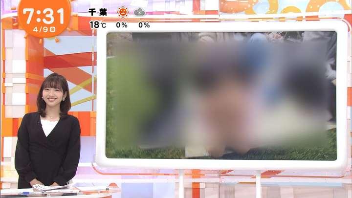 2021年04月09日藤本万梨乃の画像05枚目