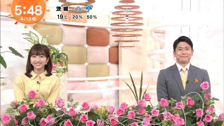 2021年04月13日藤本万梨乃の画像01枚目