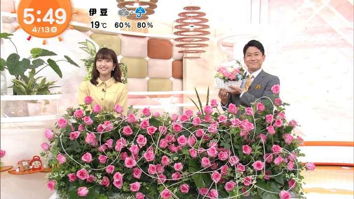 2021年04月13日藤本万梨乃の画像03枚目