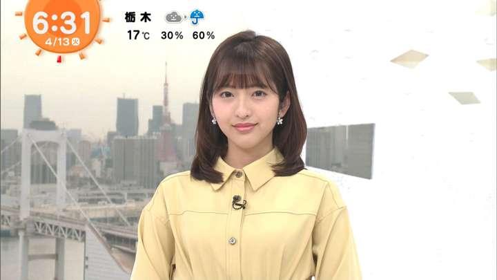 2021年04月13日藤本万梨乃の画像04枚目