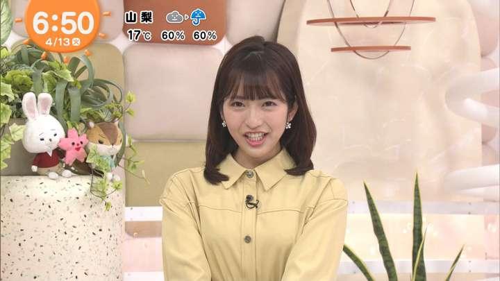 2021年04月13日藤本万梨乃の画像08枚目