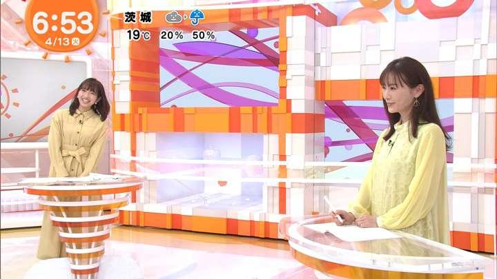 2021年04月13日藤本万梨乃の画像09枚目