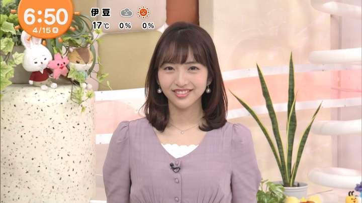 2021年04月15日藤本万梨乃の画像02枚目