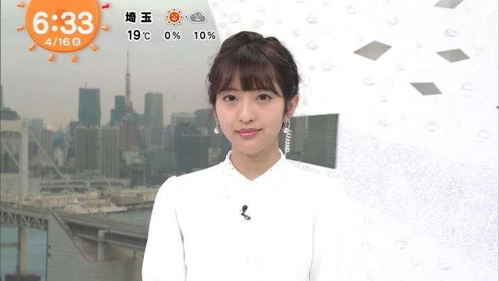 2021年04月16日藤本万梨乃の画像01枚目