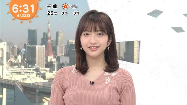 2021年04月22日藤本万梨乃の画像02枚目