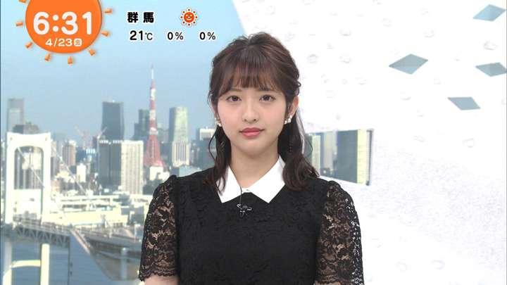 2021年04月23日藤本万梨乃の画像01枚目