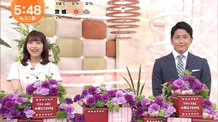 2021年04月27日藤本万梨乃の画像01枚目