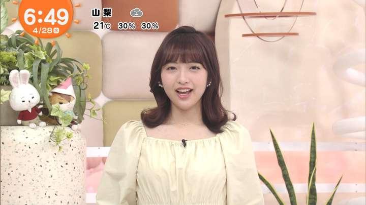 2021年04月28日藤本万梨乃の画像03枚目