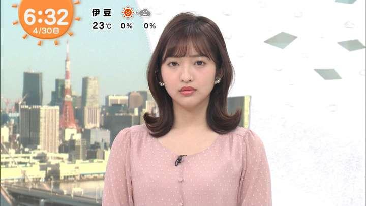 2021年04月30日藤本万梨乃の画像01枚目