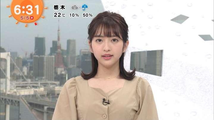 2021年05月05日藤本万梨乃の画像01枚目
