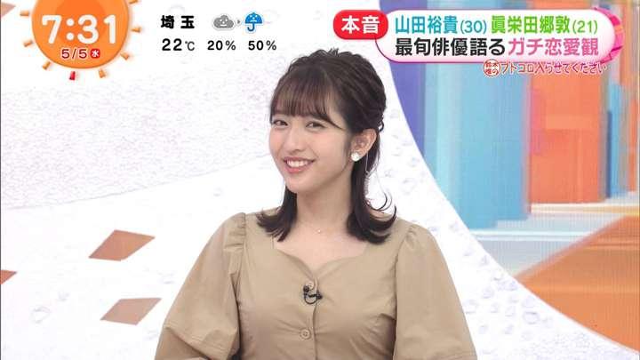 2021年05月05日藤本万梨乃の画像04枚目