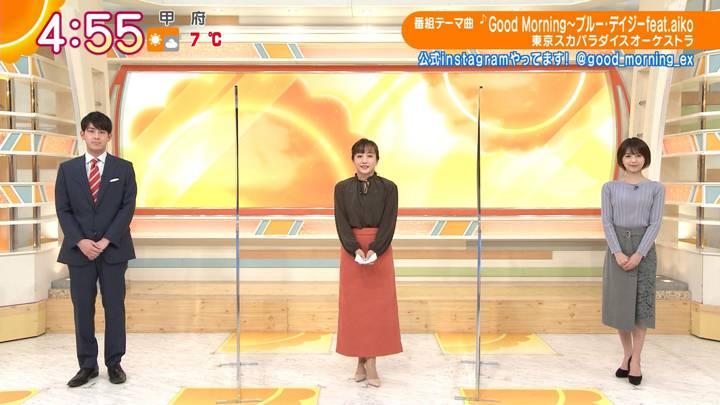 2021年01月11日福田成美の画像01枚目