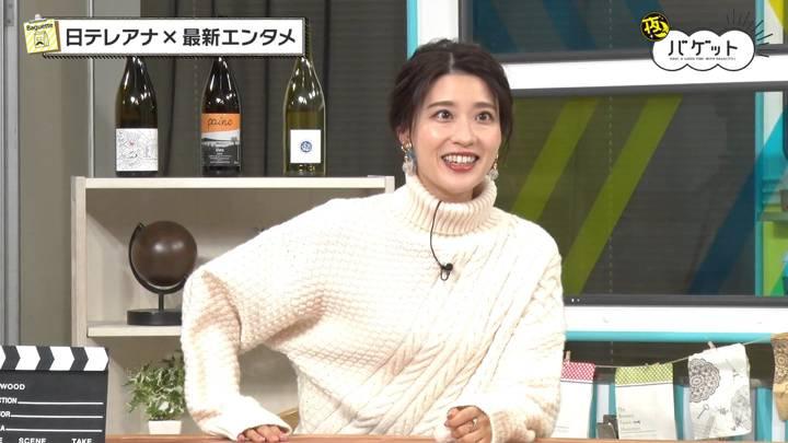 2020年12月25日郡司恭子の画像02枚目