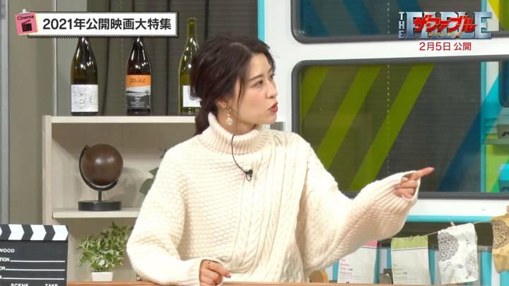 2021年01月08日郡司恭子の画像04枚目