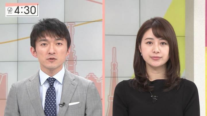 2020年12月25日林美沙希の画像01枚目