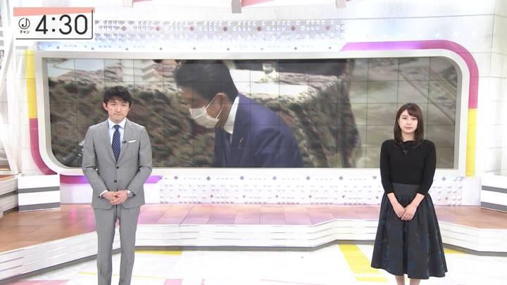 2020年12月25日林美沙希の画像02枚目