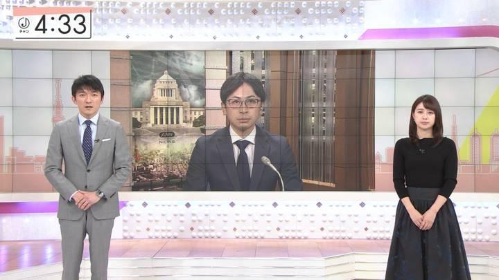 2020年12月25日林美沙希の画像03枚目