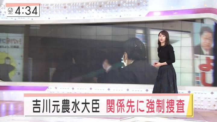 2020年12月25日林美沙希の画像06枚目