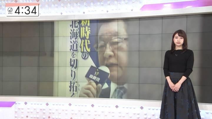 2020年12月25日林美沙希の画像07枚目