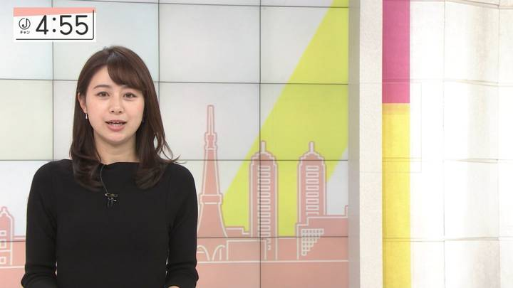 2020年12月25日林美沙希の画像10枚目