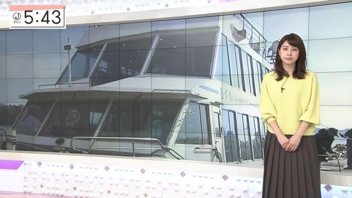 2020年12月28日林美沙希の画像16枚目