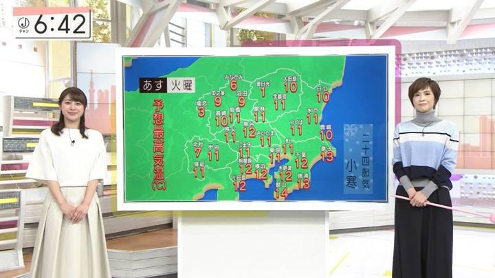 2021年01月04日林美沙希の画像11枚目