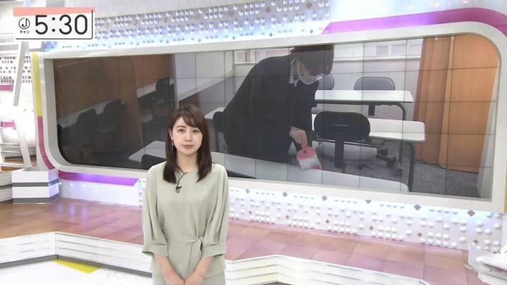2021年01月06日林美沙希の画像08枚目