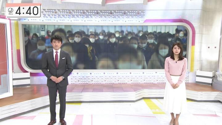 2021年01月08日林美沙希の画像02枚目