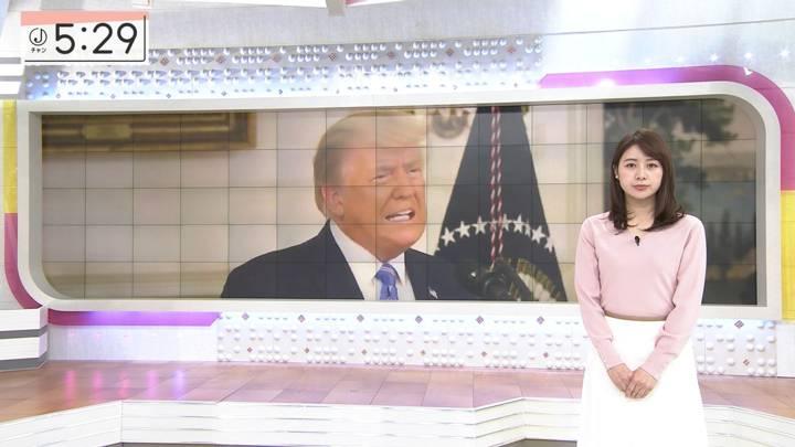 2021年01月08日林美沙希の画像10枚目